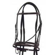 Cant-a Bridle Hanovarian Raised Noseband