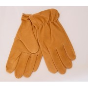 Leather Roping Glove