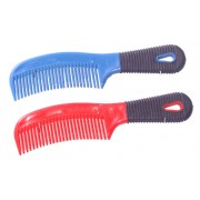 Mane and Tail Comb With Handle