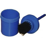 Hoof Oil Brush And Container