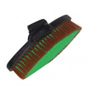 Body Brush Synthetic Back And Bristles