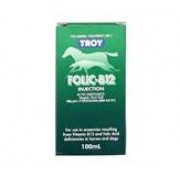 Troy Folic B12 100ml