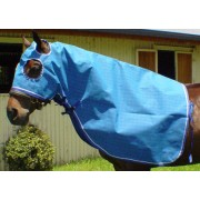 Australian Made Brumby Unlined Hood