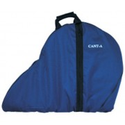 Cant-a Saddle Bag padded Navy