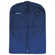 Cant-a Suit Carry Bag Padded Navy
