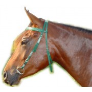 PVC Exercise Bridle ( head only ) 5/8""