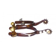 Antique Roping Spurs