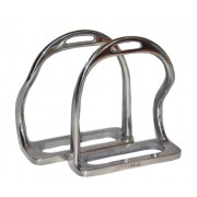 Stirrup Irons Safety Stainless Steel