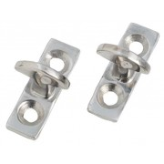 Zilco Hooks for Clip on Trace